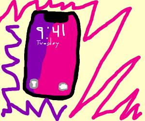 iPhone X/Y