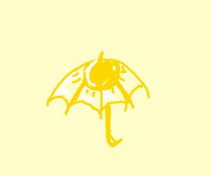 s-unbrella