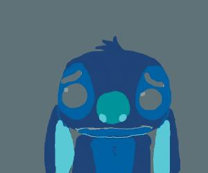 Sad Stitch