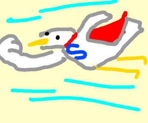 Super Dove