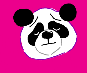 Panda Thinking