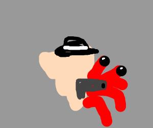 Hermit Crab Mafia