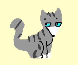 JayFeather (Warrior Cats)