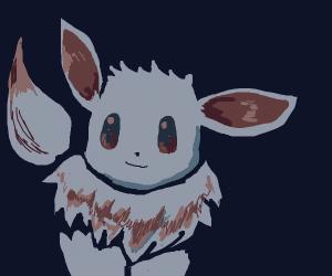 Eevee (Pokemon)