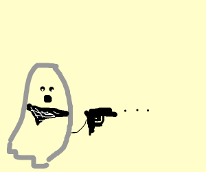 Gang ghosts