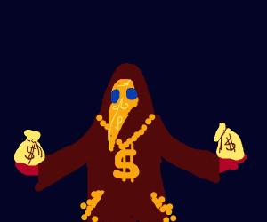 Rich Plague Doctor