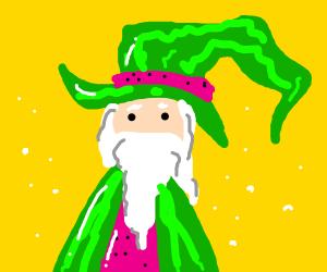 watermelon wizard