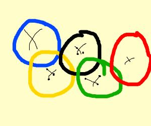Button Olympian