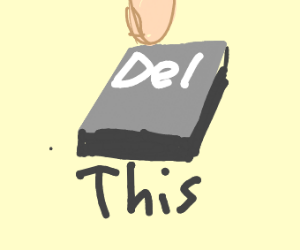 Delet this