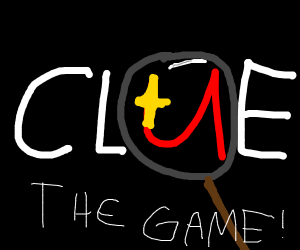 Clue: the game