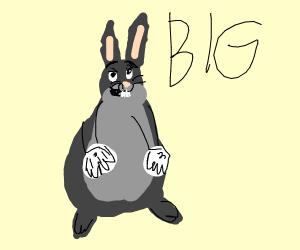 Big Chungus Drawception