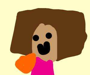 dora hair