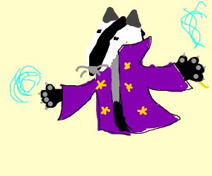 Ridiculous Badger