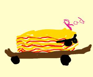 Cool Lasagna