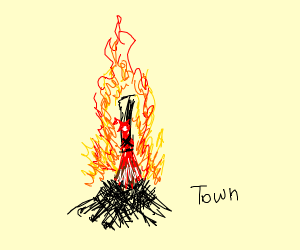Town Of Salem (Game)