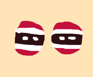 Siameseballs