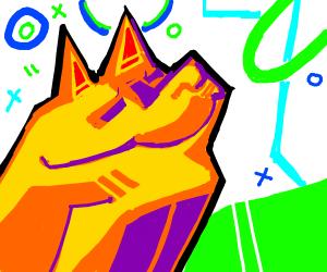 Coupari dog
