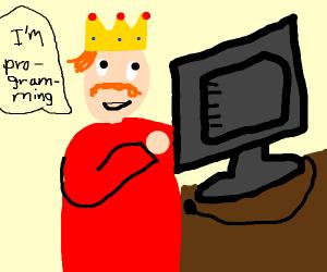 King Programming