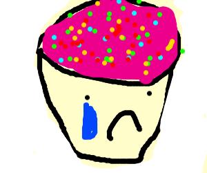 Emotional Cupcake