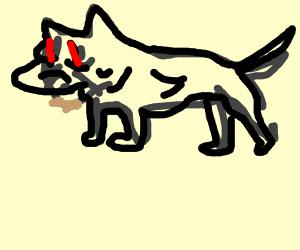 Old Hyena
