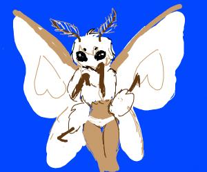 Moth Furry
