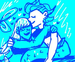 lesbian mermaids