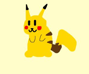 That pokemon