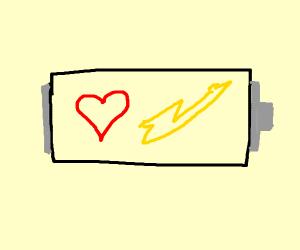 Lovely Battery