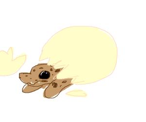 Dino Hatching