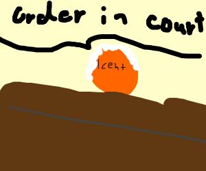 Punny Judge