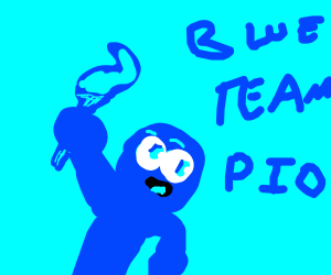 Blue Team PIO