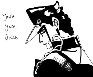 Uh...Yare Yare Daze?
