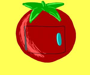 Tomato fridge