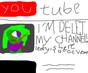 Reed did something good for once - Drawception