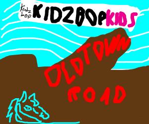 Kidzbop kid's's terrible mistake.