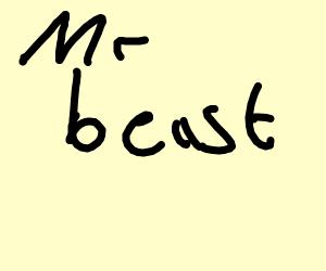 Mr.Beast logo