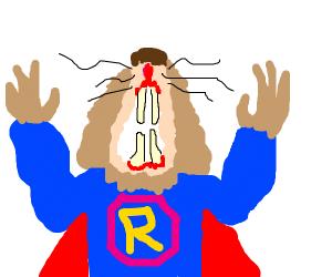 RAT MAN!