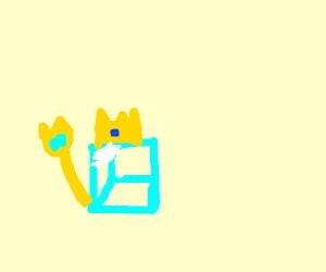 Icecube Queen