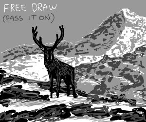 free draw! P.I.O.