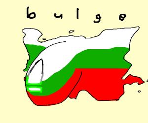 BULGE-aria