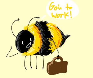 Business Bee