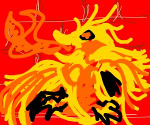 Old School Phoenix