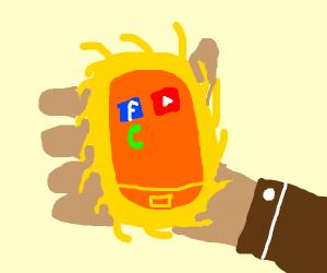 sunphone