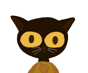 Mae (Night in the woods)