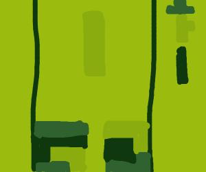 green tetris