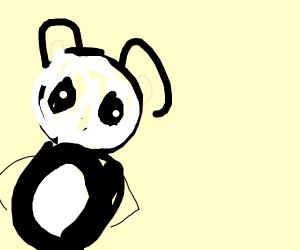 Panda Bros. (ripoff of Syobon Action)