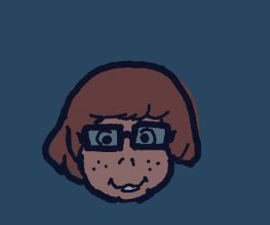 Velma from Scooby Doo