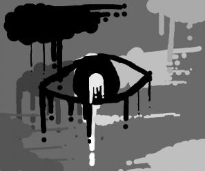 Inky Eye