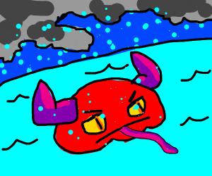 Demon in a Monsoon