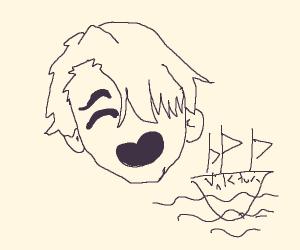 born to ship Vikturi